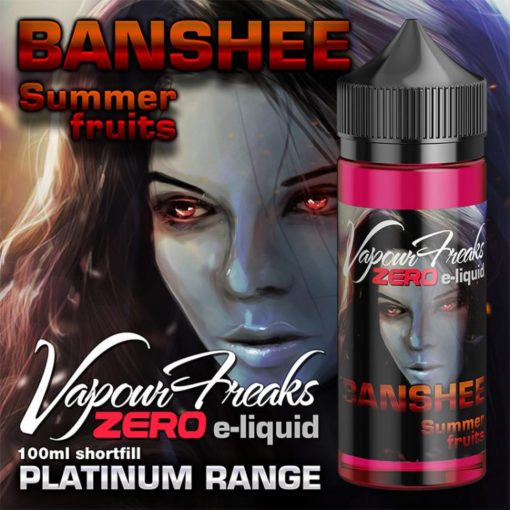 Banshee by Vapour Freaks