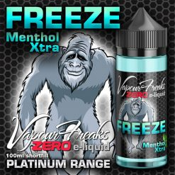 Freeze by Vapour Freaks