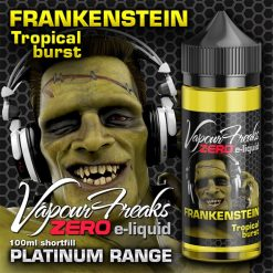 Frankenstein by Vapour Freaks