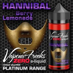 Hannibal by Vapour Freaks