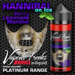 Hannibal on Ice by Vapour Freaks