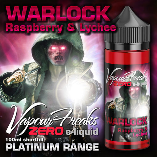 Warlock by Vapour Freaks