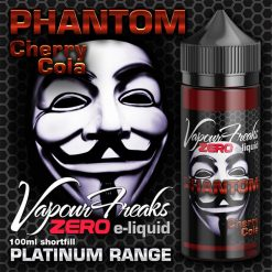 Phantom by Vapour Freaks