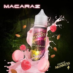 Macaraz by Twelve Monkeys Vapor Co