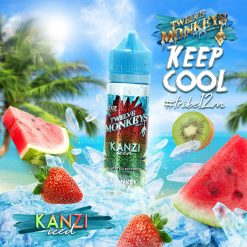 Kanzi Ice Age Mix by Twelve Monkeys Vapor