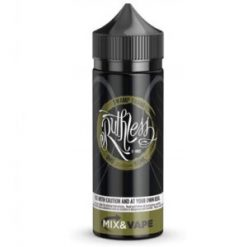 Swamp Thang on Ice by Ruthless Vapors