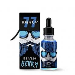 British Berry by Ossem Juice