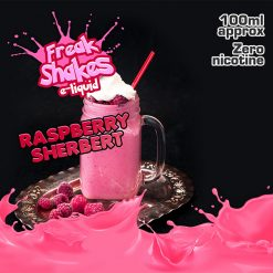 Raspberry Sherbert by Freak Shakes