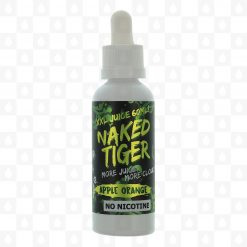 Apple Orange – Naked Tiger E-Liquid
