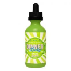 Apple Pie Eliquid by Dinner Lady