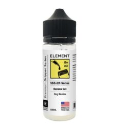 Banana_Nut_-_Element_-_100ml