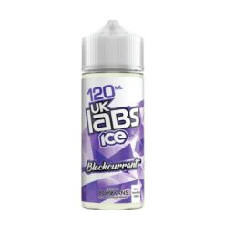 Blackcurrant Ice by UK Labs
