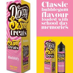 Bubbly - Sweet Treats - Doozy Vape Co