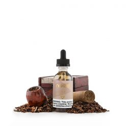 Euro Gold Tobacco Eliquid by Naked 100