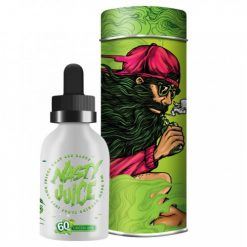 Green Ape (Yummy Series) by Nasty Juice