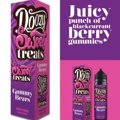 Gummy Bears – Sweet Treats – Doozy Vape Co
