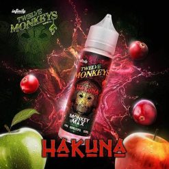 Hakuna by Twelve Monkeys Vapor Co.