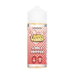 Apple Fritter by Loaded eLiquid