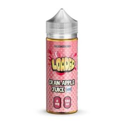 Iced Cran Apple by Loaded eLiquid