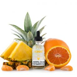 Maui Sun Original Fruit Eliquid by Naked 100