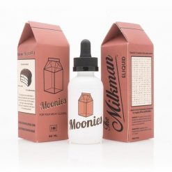 Moonies by The Milkman