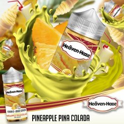 Pineapple Pina Colada by Heaven Haze