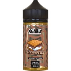 SMores_e_liquid_100ml_One_Hit_Wonder