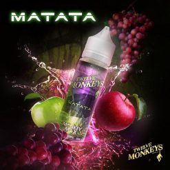 Matata by Twelve Monkeys Vapor Co Vapor Co