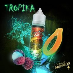 Tropika by Twelve Monkeys Vapor Co