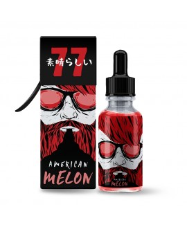 American Melon by Ossem Juice
