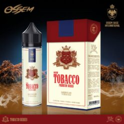 american tobacco by ossem