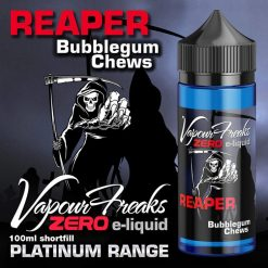Reaper by Vapour Freaks