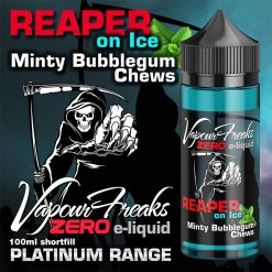 Reaper on Ice by Vapour Freaks