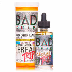 Cereal Trip – Bad Drip Labs