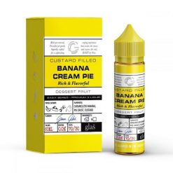 Banana Cream Pie – Glas