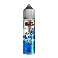 Blueberry Crush by IVG Menthol