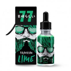 Brazilian Lime by Ossem Juice