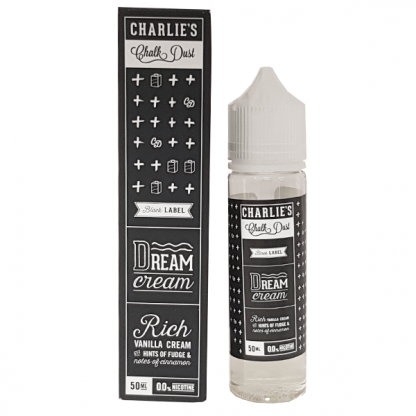 Dream Cream – Charlies Chalk Dust
