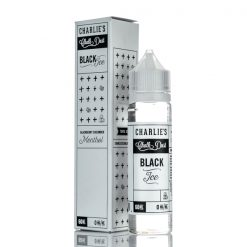 Black Ice – Charlies Chalk Dust