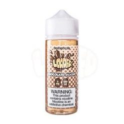 Chocolate Glazed by Loaded eLiquid