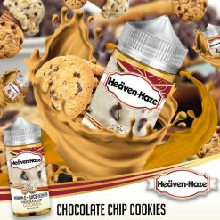 Chocolate Chip Cookies – Heaven Haze