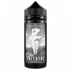 Classic 21 by Old Faithful (The Yorkshire Vaper)