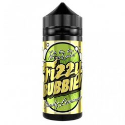 Cloudy Lemonade by Yorkshire Vaper
