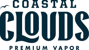 coastal clouds eliquid logo