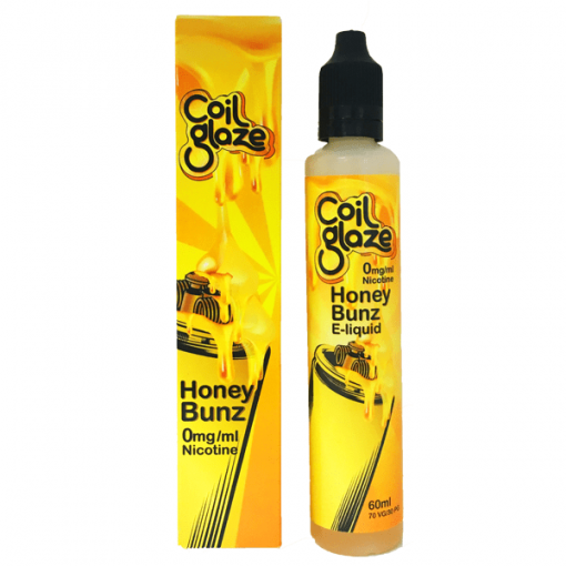 Honey Bunz by Coil Glaze