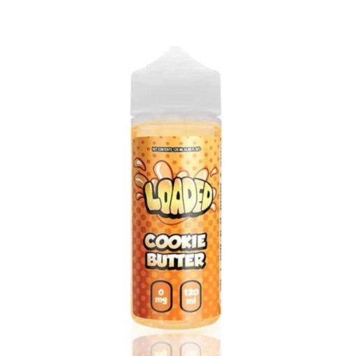 cookie-butter-100ml-eliquid-shortfills-by-loaded