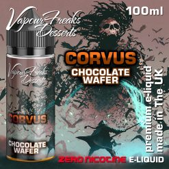 Corvus by vapour freaks