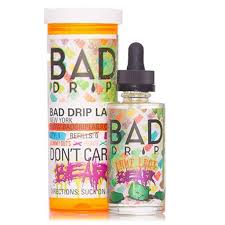 dont care bear by bad drip labs