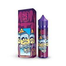 Monsta Milk by Monsta Vape