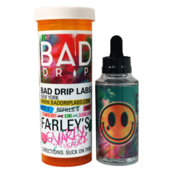 Farleys Gnarly Sauce by Bad Drip Labs
